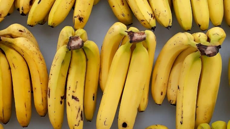 バナナのカロリー