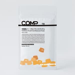 COMP GUMMY