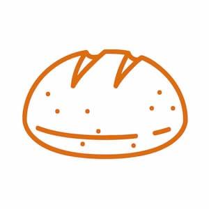 完全食パン