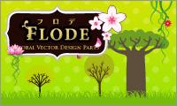 FLODE Illust